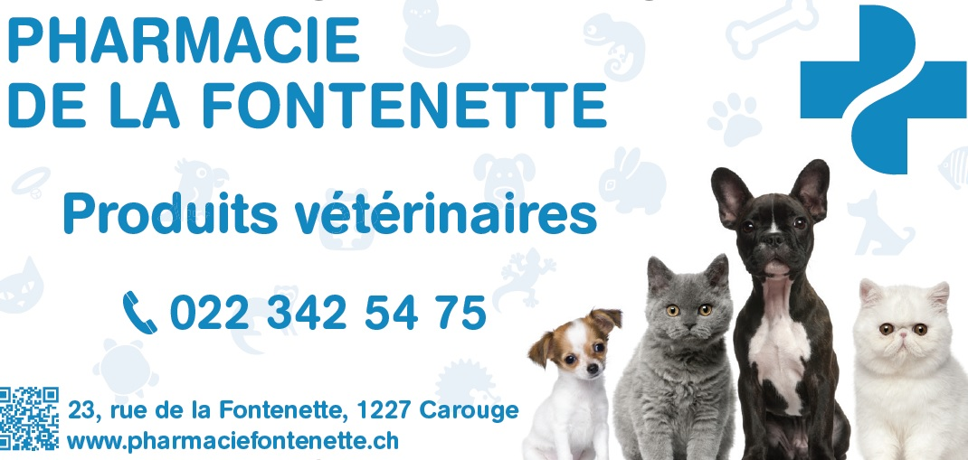 Pharmacie Veterinaire